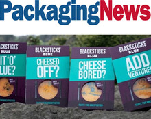 Quantum produces packs for Butlers farmhouse cheeses